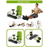 دستگاه ورزشي ريو و فلكس