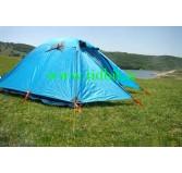 چادر دو پوش كوهنوردي