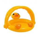 استخر کودک طرح اردک