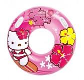 حلقه شنا Hello Kitty