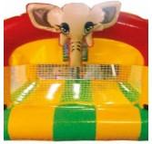 جامپينگ طرح فيل