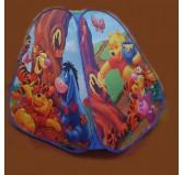 چادر بازی طرح pooh