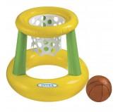 بسکتبال روی آب دایره ای