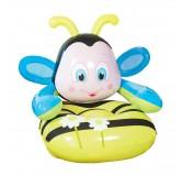 مبل بادی طرح زنبور
