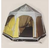 چادر اقلیمی 8 ضلعی