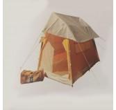 چادر مسافرتی طرح امدادی