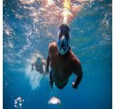 ماسك شنا فوق حرفه ای