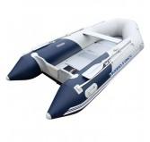 قایق بادی جیمینی  کف فایبرگلاس