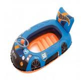 قایق کودک ماشین