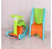 صندلی دو کاره کودک