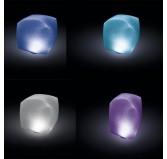 چراغ شناور LED مکعب